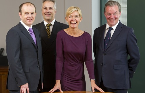 McClures property lawyers join Burness Paull