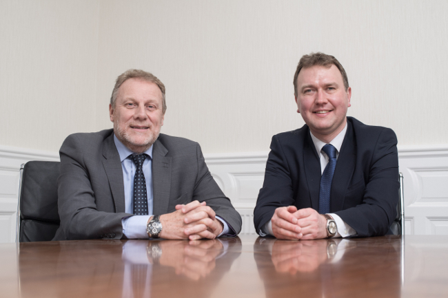 New corporate partner appointed to Aberdein Considine's Glasgow office