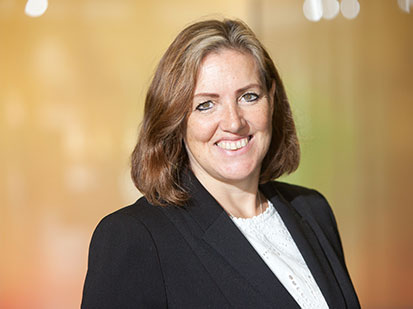 Cat Maclean launches banking claims networking group