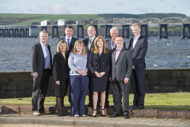 Lindsays rolls out RSB Lindsay brand in Tayside
