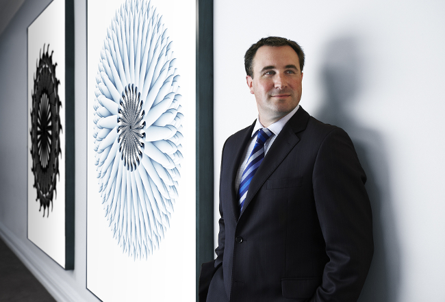 Burness Paull reports strong corporate deal activity