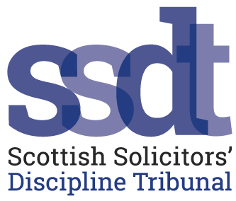 Scottish Solicitors Discipline Tribunal