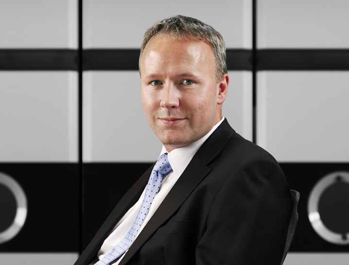 Burness Paull advises Dandara on PRS deal