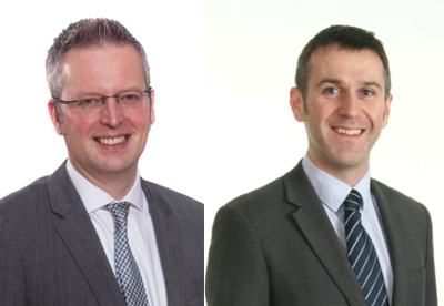 Stronachs partners recognised as sector experts