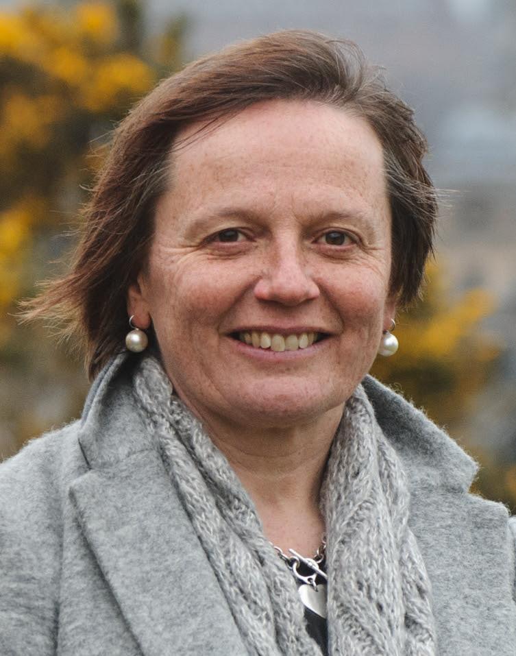 Judith Robertson
