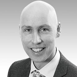 Terra Firma welcomes Roddy MacLeod