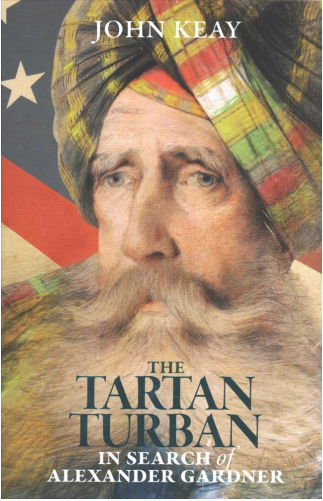 Weekend Books — The Tartan Turban