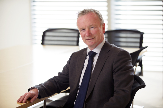 Burness Paull appoints leading tax expert