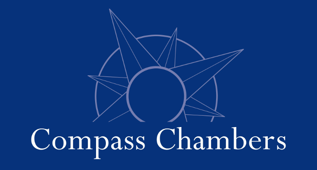 Compass Chambers Aberdeen Reparation Conference 2018