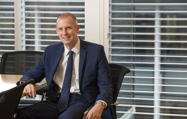 Burness Paull bolsters technology practice with partner hire