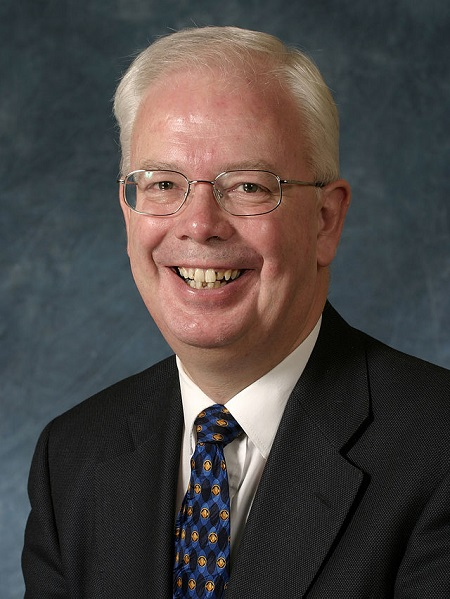 Lord Wallace appointed to ICAS Regulation Board