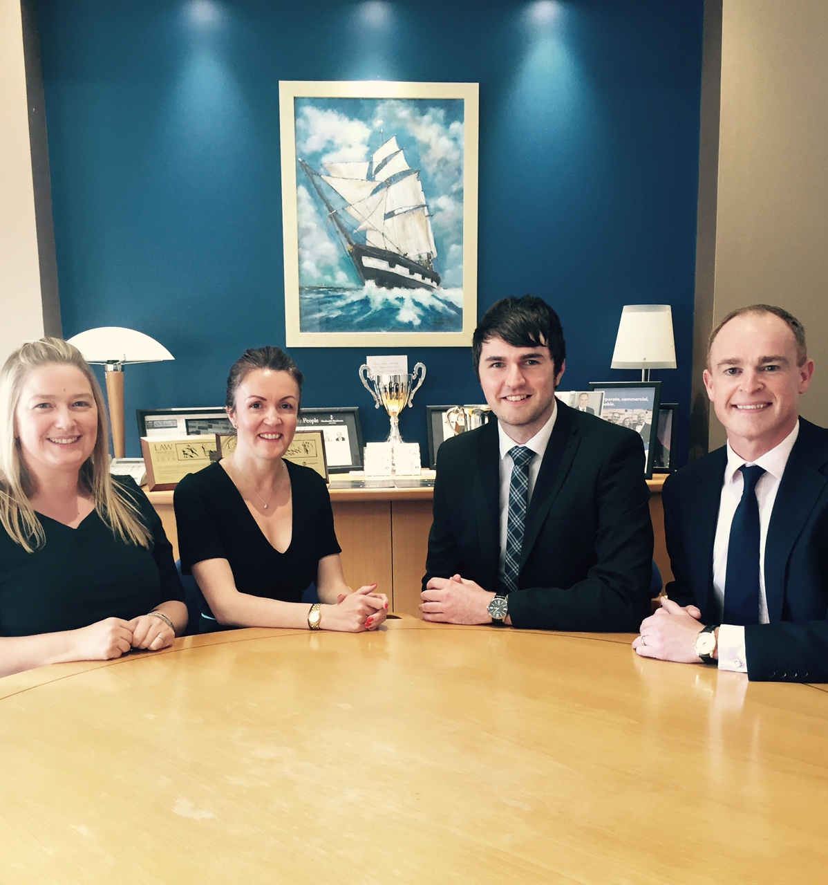 Macdonald Henderson achieves doubling in size with latest appointments