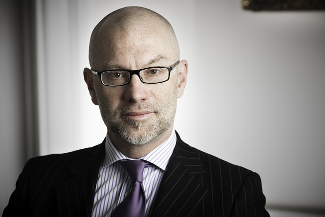 David Sheldon QC appointed Faculty member of SLAB