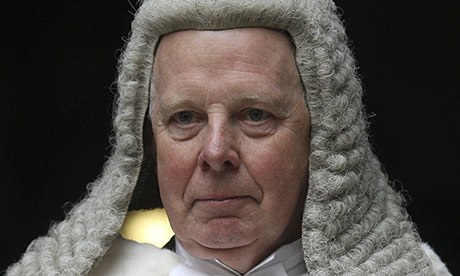 Lord Thomas: people must be able to access justice without lawyers