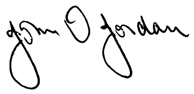 JOJ signature