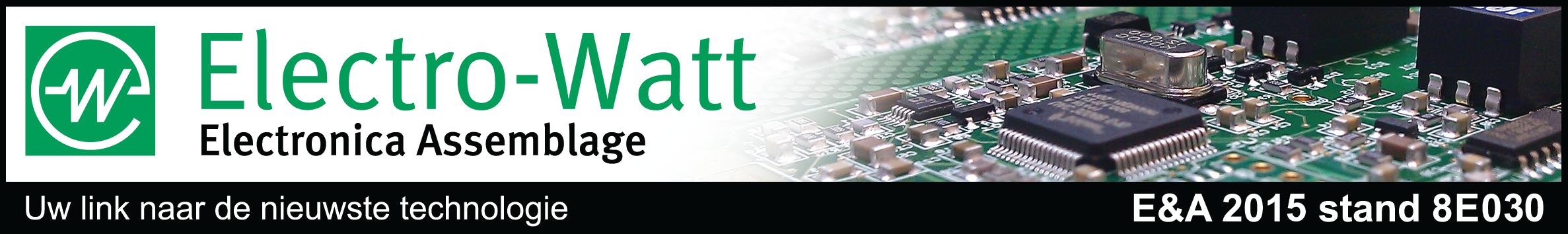 Naar de Electro-Watt website