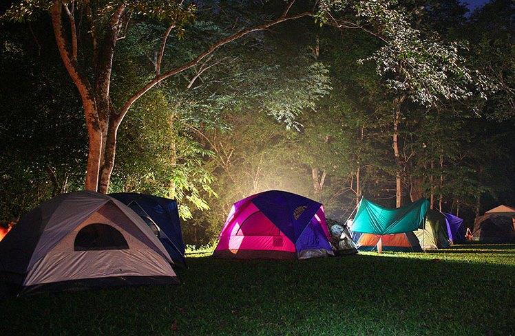 Camping Saschiz