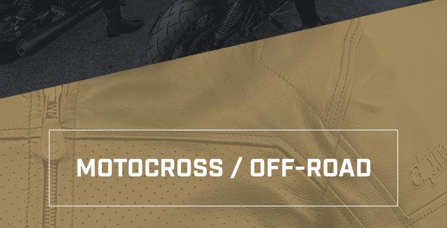 Motocross/Off-Road