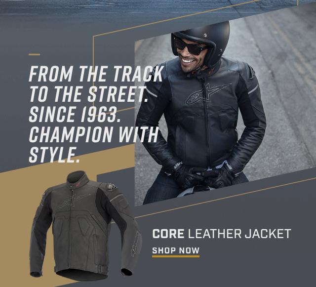 BIG-SUR Gore-Tex Pro Jacket