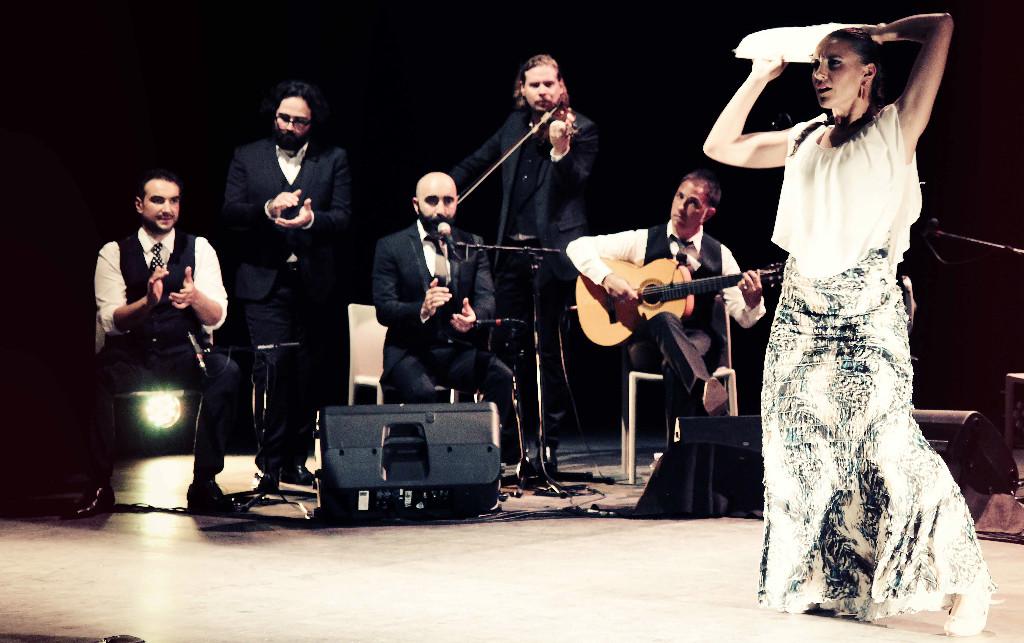 Concert Flamenco à BORDEAUX Cae1fb7a-f5f7-4caf-ac67-df44c9475aa9