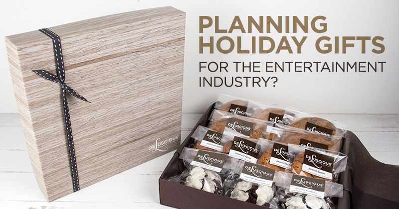 PLANNING HOLIDAY GIFTS?