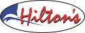 Hilton's Logo