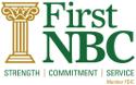 First NBC Bank Logo
