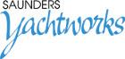 Saunders Yachtworks Logo