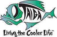 Taiga Coolers Logo
