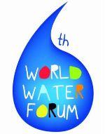World Water Forum logo