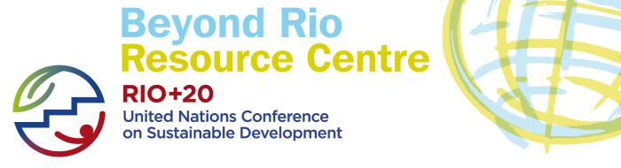 Beyond Rio resource centre