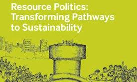 Resource Politics materials