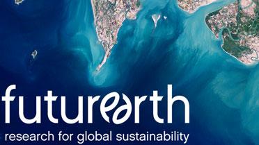 Future Earth banner