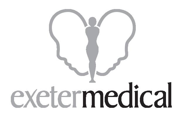 Exeter Medical logo