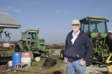Farmer Hugh Bowman