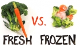 Fresh vs Frozen video