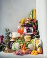 Food Waste revolution