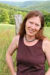 Shannon Hayes, author