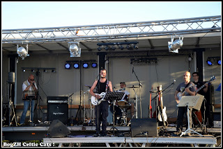 Photo concert BogZH Celtic Cats ! Harley Davidson Nantes - Saint Herblain 44
