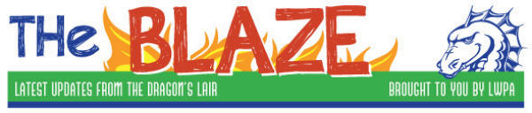 THE BLAZE - Latest Updates Brought to You by LWPA
