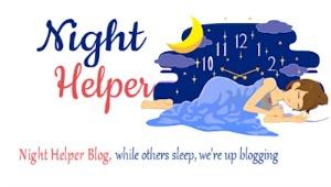 night-helper-log