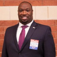 Brother Joshua S. Harris Baltimore Mayor Race