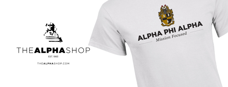 The Alpha Shop