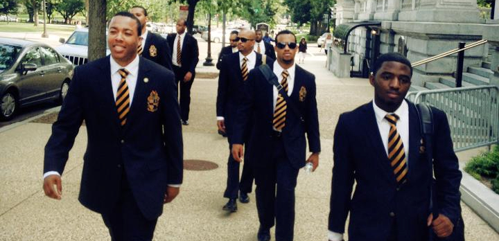 Alpha Phi Alpha Leadership Academy