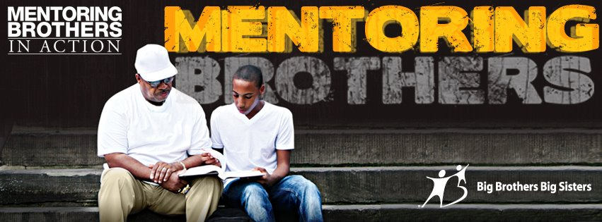 Mentoring Brothers