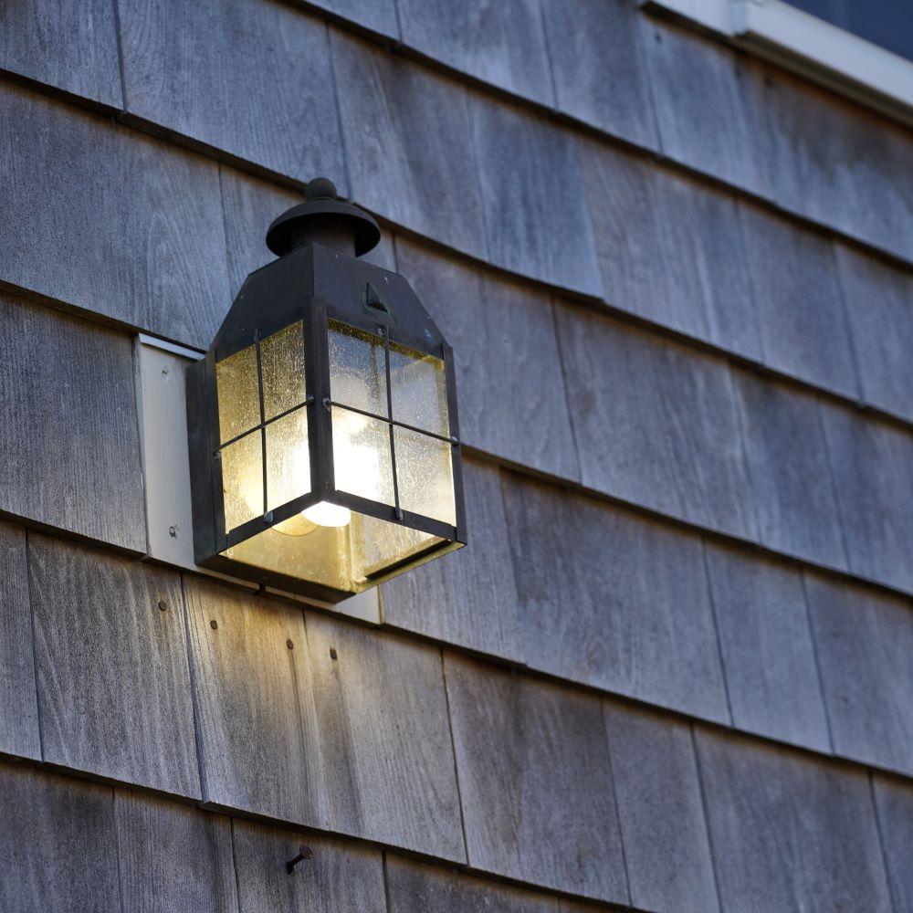 Outdoor light