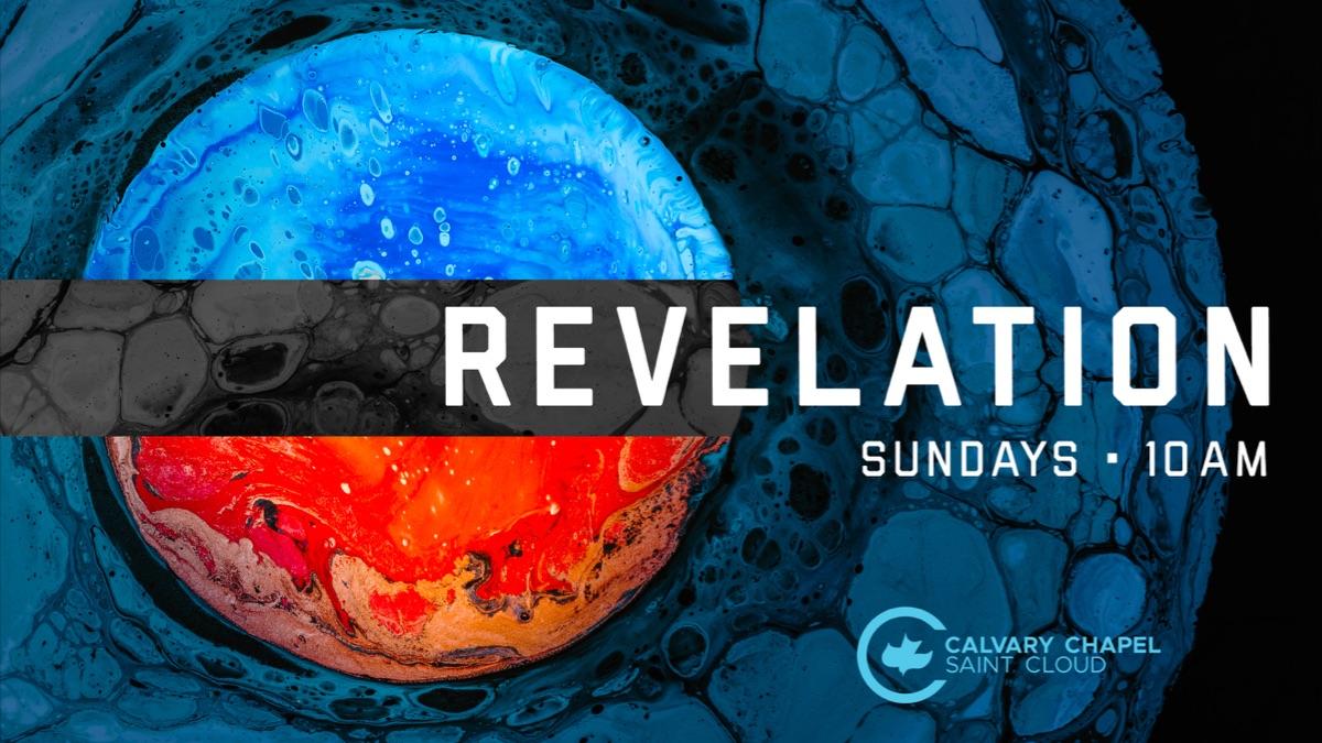 Revelation – Sundays at 10am