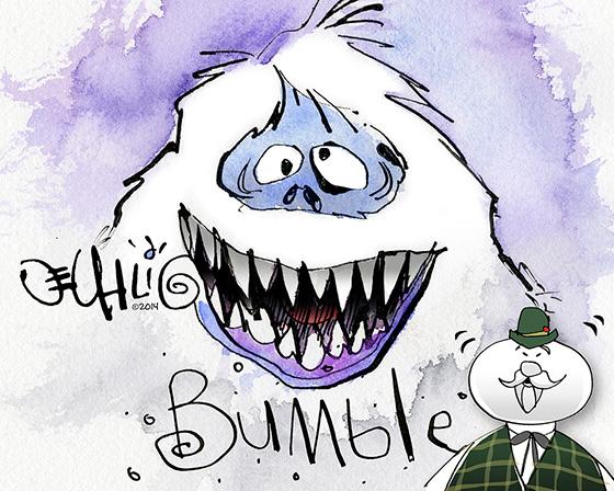 Bumble!