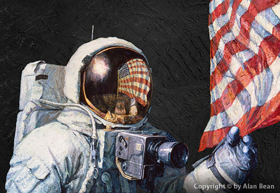 Copyright Alan Bean. All rights reserved.