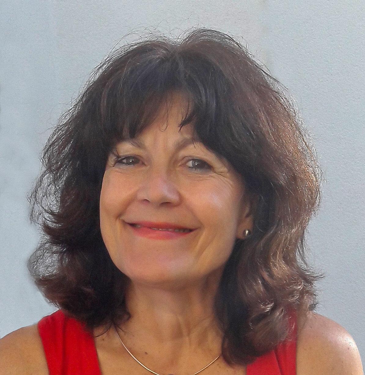 Profilbild Kerstin Schweighöfer